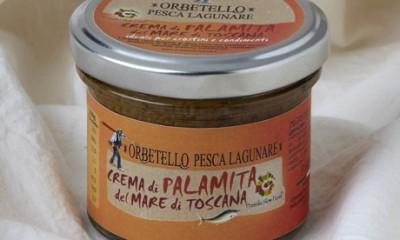 Crema di Palamita 100g