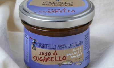 Sugo di Sugarello 100g