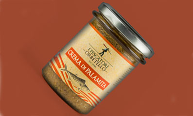 Crema di Palamita