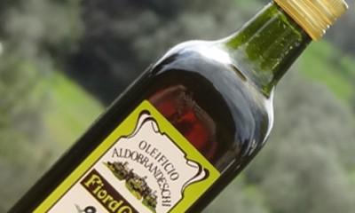 olio extravergine d'oliva Aldobrandeschi