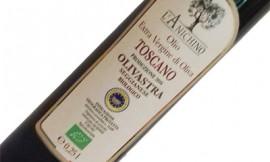 olio extravergine d'oliva olivastra seggianese