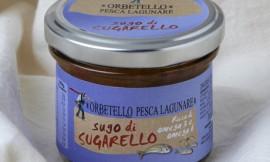 Sugo di Sugarello 100g
